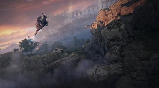 艾尔登法环将在2022年1月21发售   艾尔登法环游戏细节预透